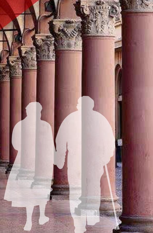 Consensus conference il danno nella persona anziana simla for Societa italiana di criminologia