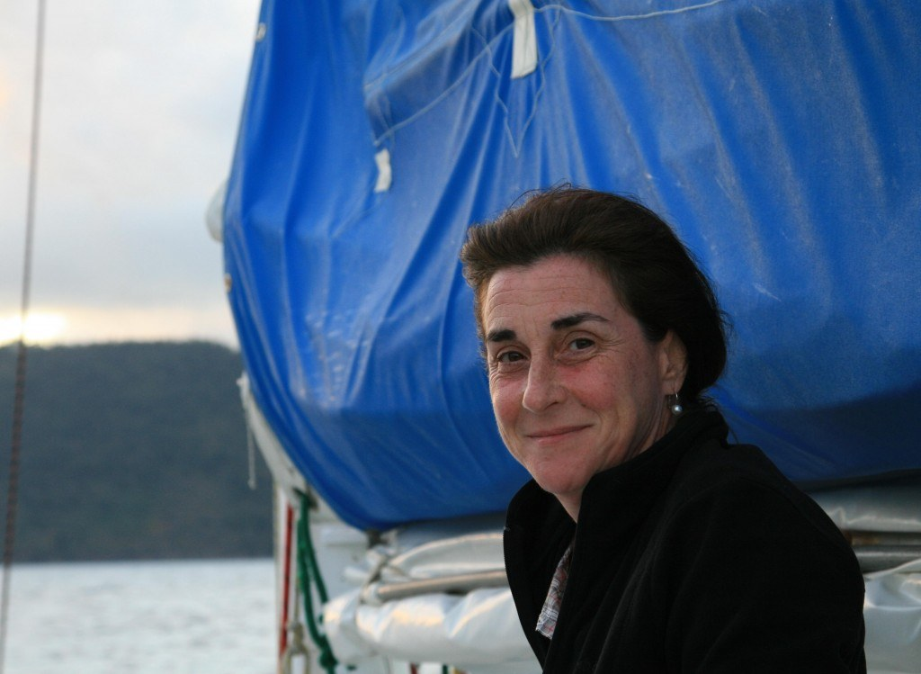 Gloria Castellani Consigliere Simla
