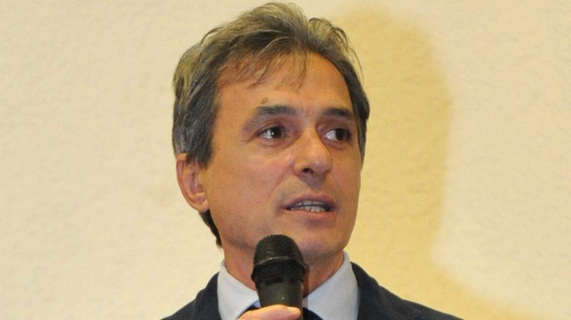 Lucio Di Mauro Consigliere SIMLA