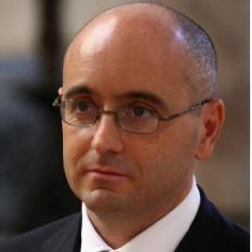 Prof. Carlo Campobasso Ordinario Medicina Legale Università della Campania autore della nota sulle autopsie Covid19 SIMLA-GIPF