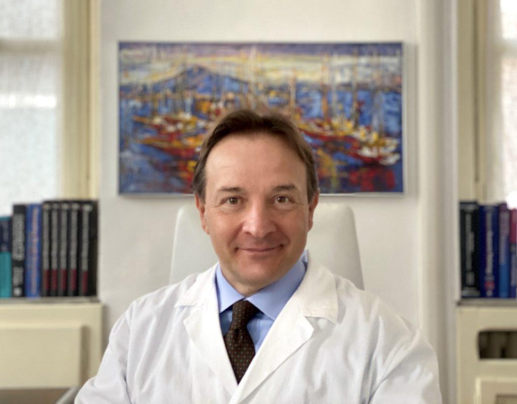 Prof. Giancarlo Di Vella Ordinario Medicina Legale Università di Torino autore della nota sulle autopsie Covid19 SIMLA-GIPF