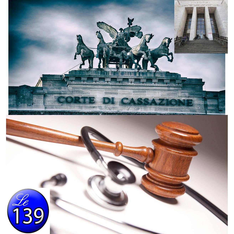 La Cassazione: conferma le Tabelle di Milano come fonte primaria per la liquidazione del danno alla persona, per l'art. 139 conferma l'importanza della diagnosi medico-legale e si esprime ancora una volta sul problema della sofferenza.