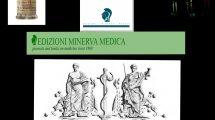 Per iniziativa di Simla rinasce la rivista Minerva Medico legale
