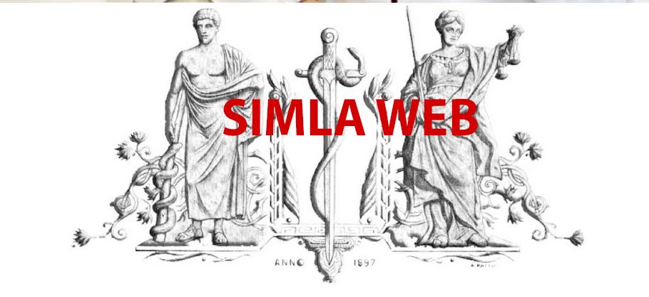 Comunicazione Simlawe per conto di SIMLA