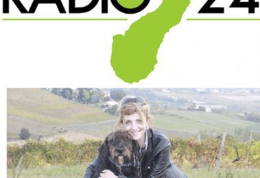 Cristina Cattaneo conduce Corpi una trasmissione radiofonica sulle scienze forensi