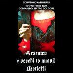 Covegno medicina legale italiana