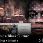 Black Music e Black Culture