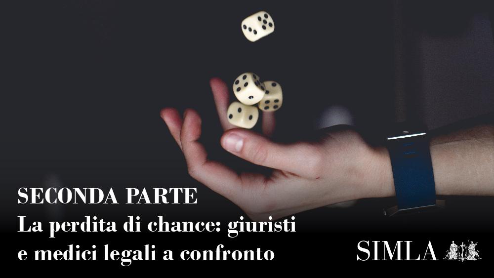 perdita di chance