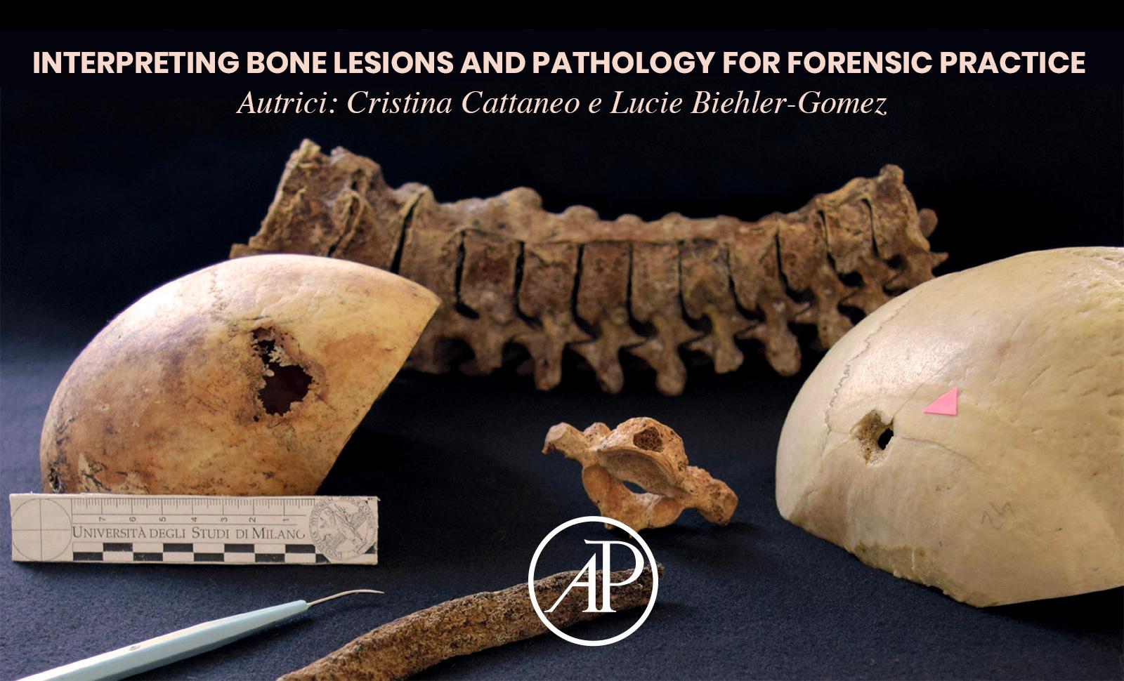 Antropologia Forense Manuale Cristina Cattaneo