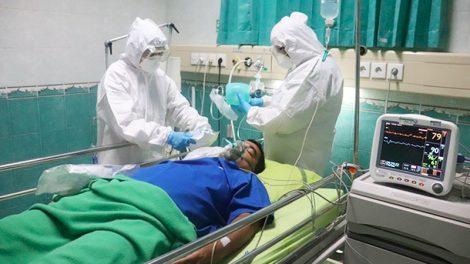 Covid: tornano le denunce ai sanitari