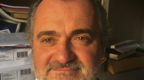 Antonio Osculati