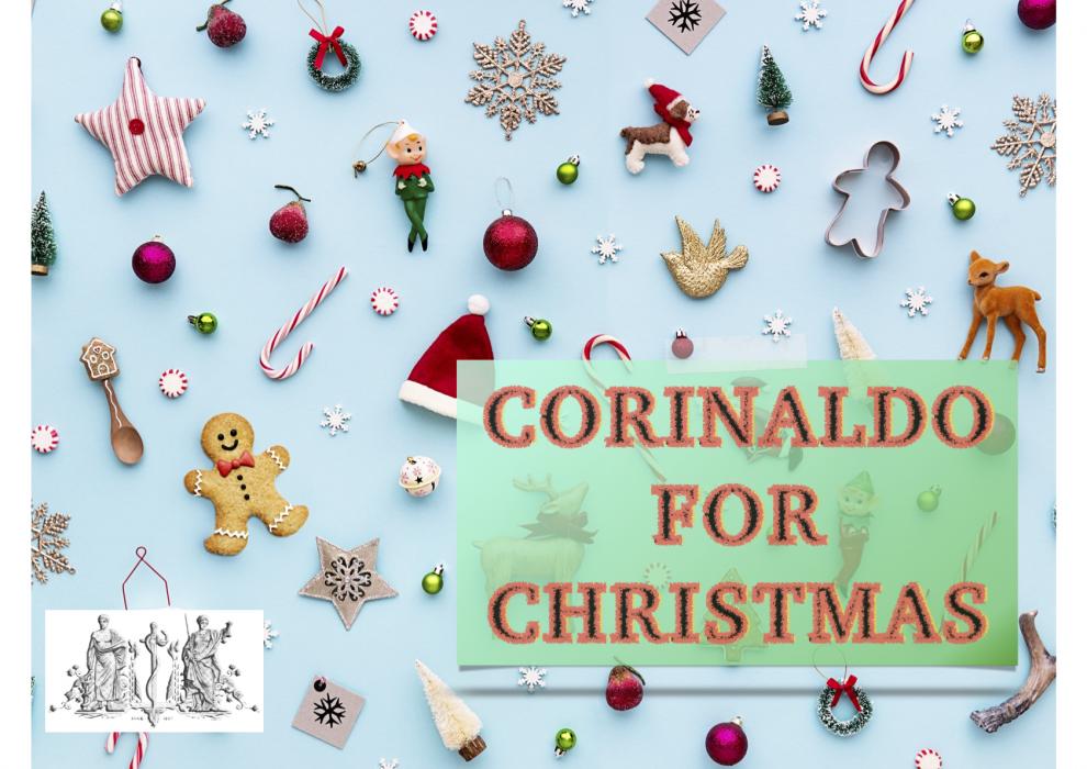 Corinaldo for Christmas