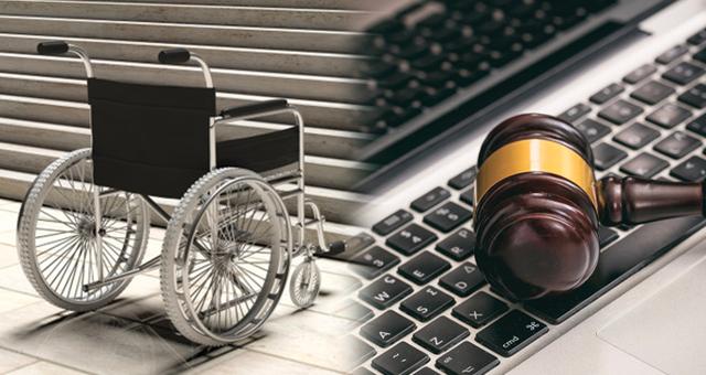 Aspetti legali al danno della persona: webinar online.