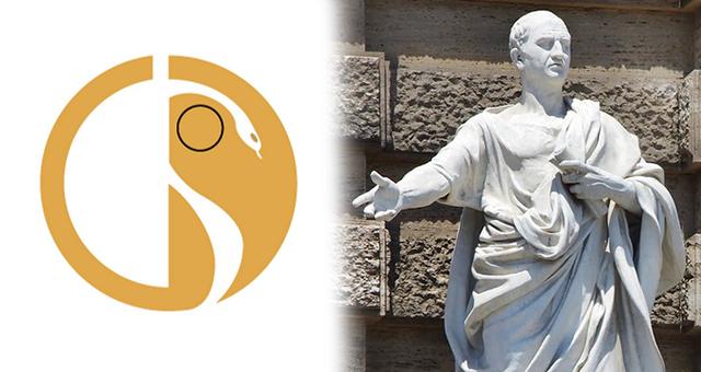 Statua Corte di Cassazione.