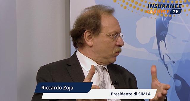 Prof. Riccardo Zoja