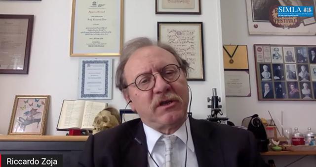 Congresso Nazionale SIMLA 2021: ce ne parla il prof. Zoja, presidente SIMLA