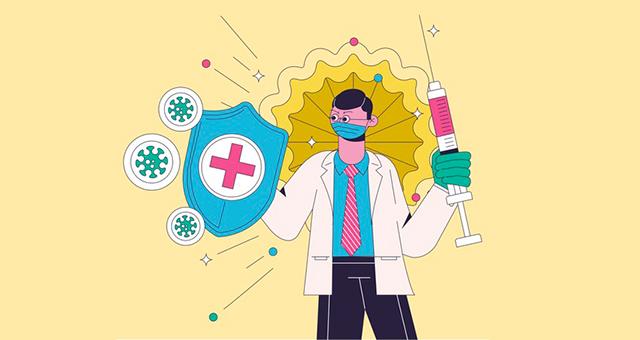 È legge lo scudo penale per i medici relativamente alle prestazioni rese nei casi Covid19 durante la pandemia