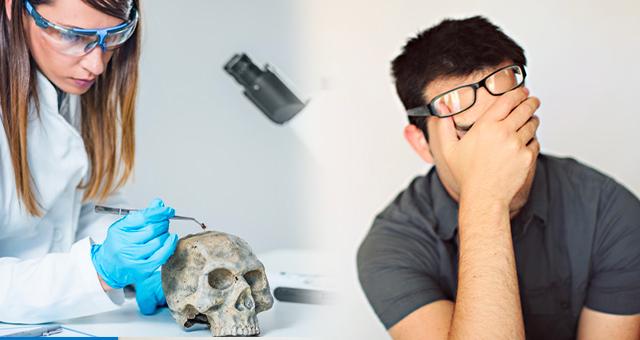 Patologa Ricerca Causa Morte Laboratorio.