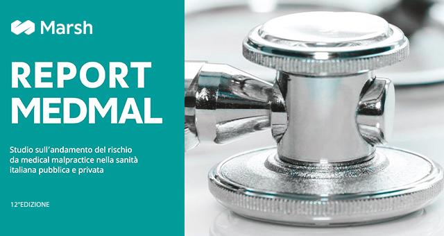 Report Medmal Marsh 2021